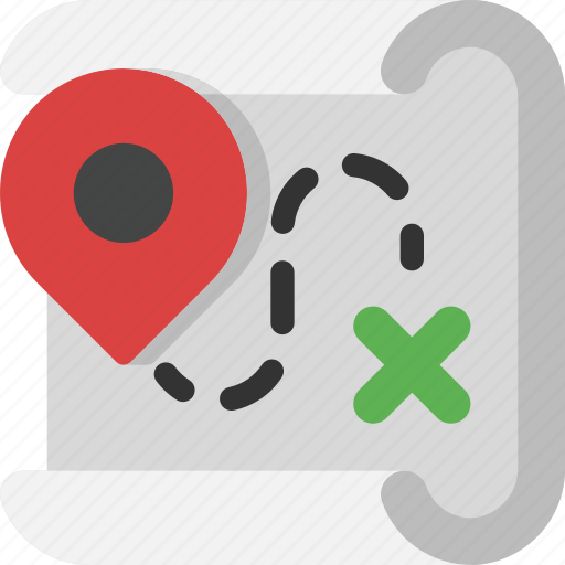 direction, interface, location, map, pin, position, tracking icon