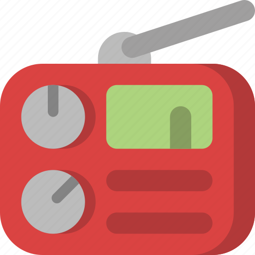interface, multimedia, music, note, radio, song, technology icon