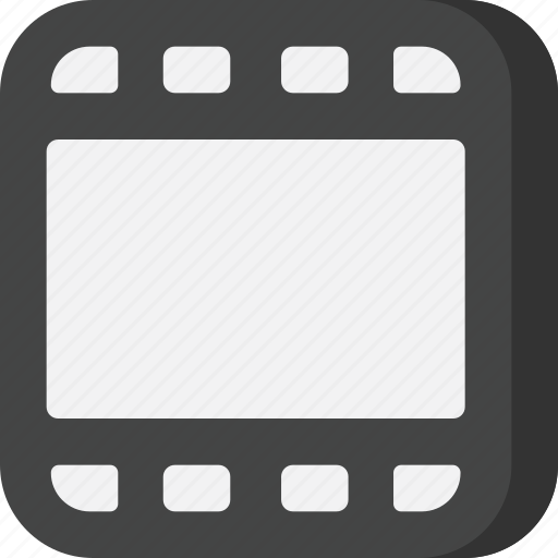 camera, interface, movie, multimedia, play, player, video icon
