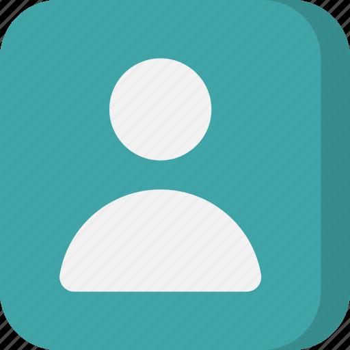 address book, agenda, bookmark, interface, people, telephone book icon