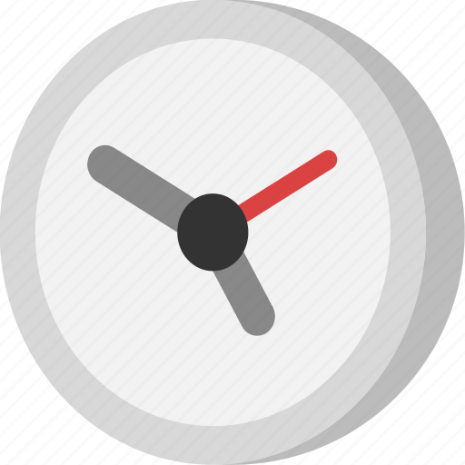 alarm, alert, clock, date, event, interface, time icon