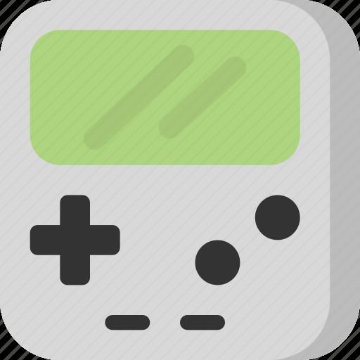 console, controller, game, gamepad, joystick, multimedia, videogame icon