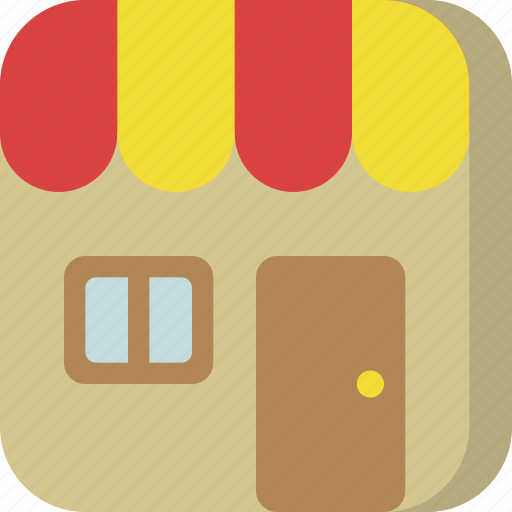 business, finance, market, money, price, shopping, store icon