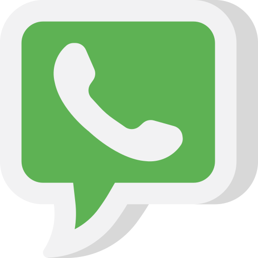 bubble, chat, communication, message, social media, text, whatsapp icon