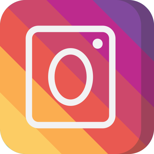 collage, instagram, photo, picture, social, social media, social network icon