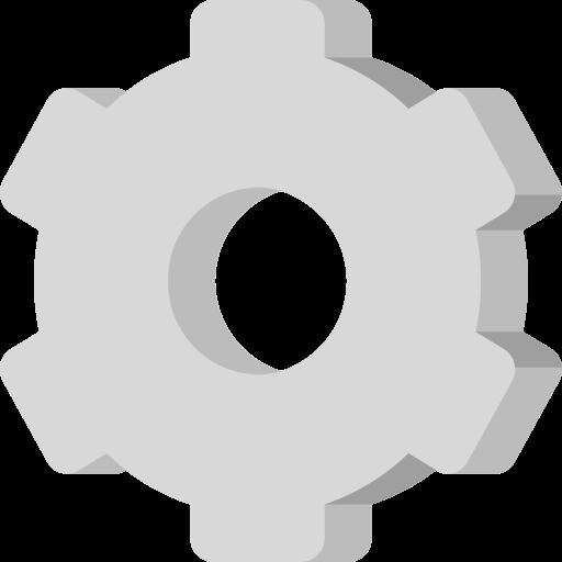 controls, fix, gear, interface, settings, setup, tools icon