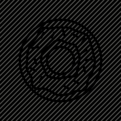 Dessert, donut, donuts, doughnut icon - Download on Iconfinder