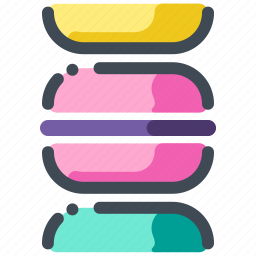 cafe, cake, chocolate, dessert, food, sweet, tasty icon