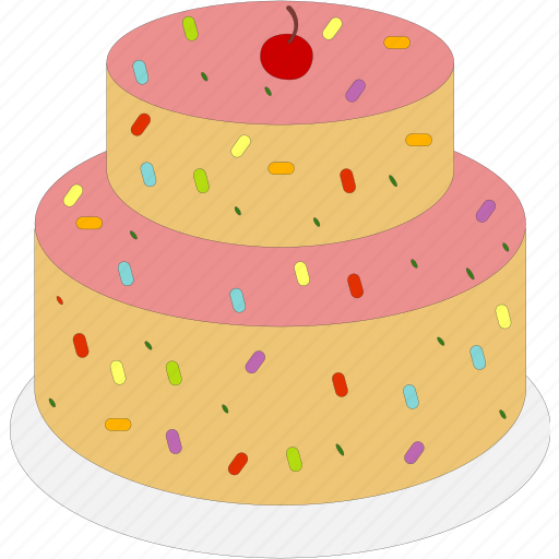 Birthday, celebration, decoration, party icon - Download on Iconfinder