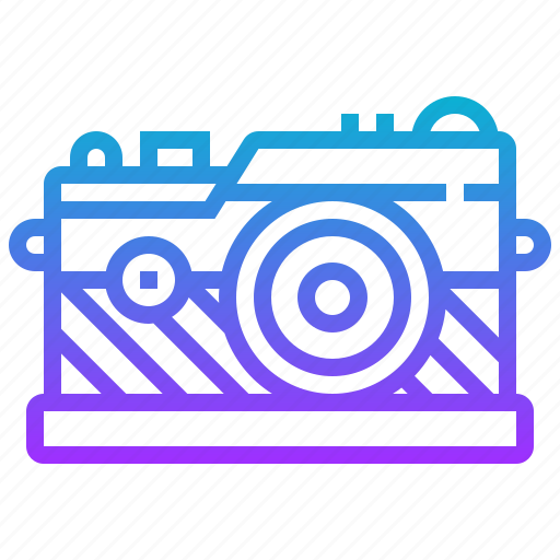 camera, capture, image, instrument, photo icon