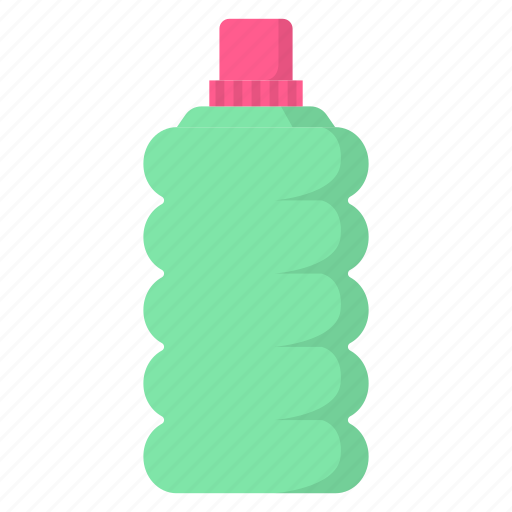 bottle, cleaner, cleaning, detergent, shampoo icon