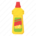 bottle, cleaner, cleaning, detergent, dishwasher icon