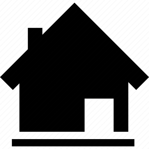 building, dwelling, home, house, housing, web icon