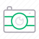 camera, capture, lens, photography, shutter icon