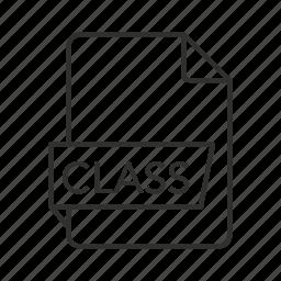 class, class file, class icon, java, java class, java class file, java file icon