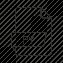 py, py file, python, python file, python icon, python script, script icon