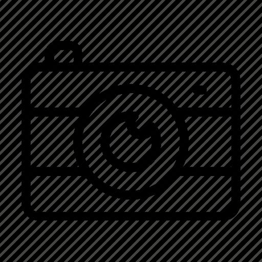 camera, device, digital, video icon