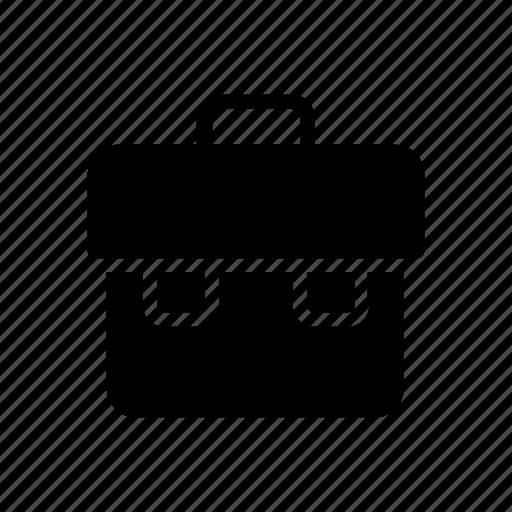 bag, business, documents, portfolio icon