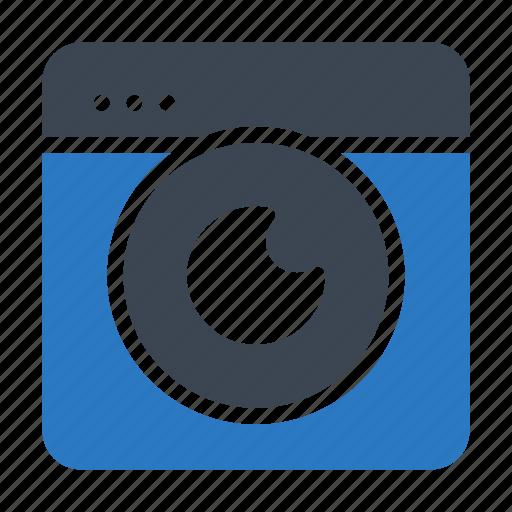 browser, development, internet, online, window icon