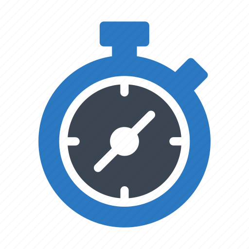 clock, deadline, stopwatch, timer, watch icon