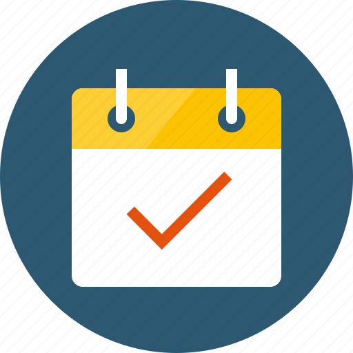 Calendar Booking Icon : Accurate at term attendance available book booking