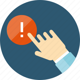 advice, attention, caution, control, exception, exclamation, important, incorrect, risk, risk control, risks, unappropriate, warning icon