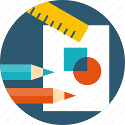 concept, creative, design, draft, idea, mockup, model, modelling, prototype, seminar, tutorials, workshop icon