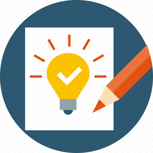 bulb, concept, creativity, draft, hypothesis, idea, implement, inspiration, inspire, model, modelling, progressive, prototype, solution, strategic, tip, trick, useful, visualization, visualize, workshop icon