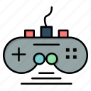 controller, game, pad icon