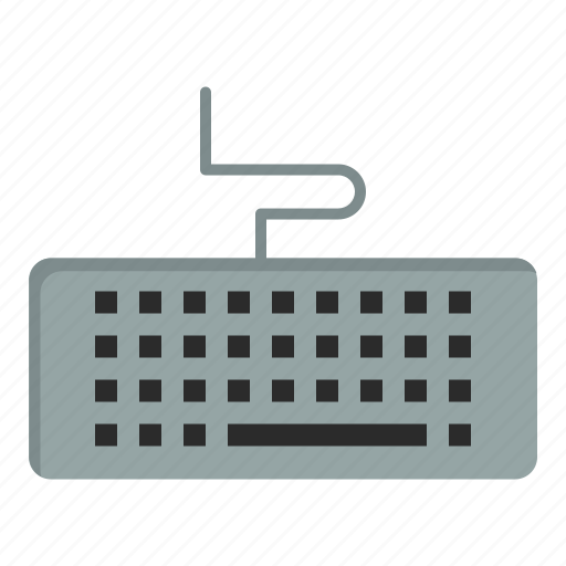Education, hardware, key, keyboard icon - Download on Iconfinder