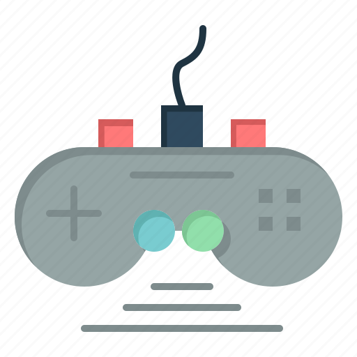 Controller, game, pad icon - Download on Iconfinder