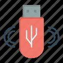 324usb, data, share, storage icon