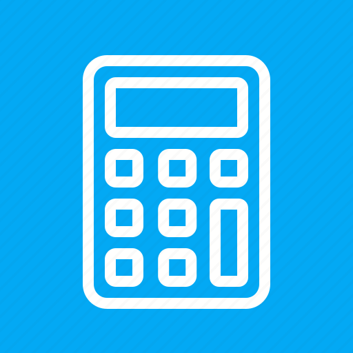 calculate, calculation, calculator, mathematics, multiply, numbers, sum icon