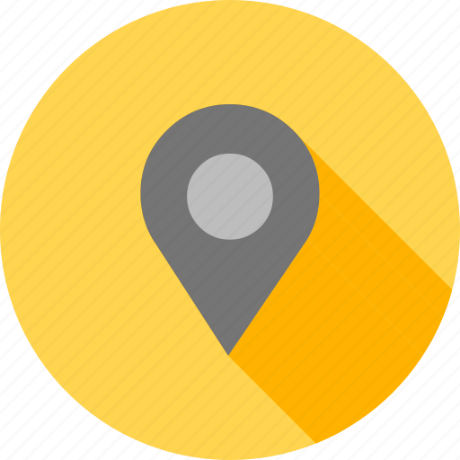 address, find, locate, location, navigation, navigator, service icon