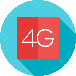 communication, connection, contact, internet, mobile, network, package icon