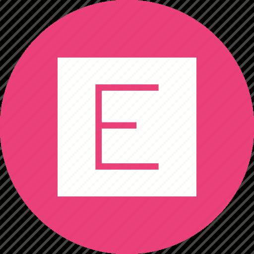 communication, edge, mobile, phone, signal, smartphone, technology icon