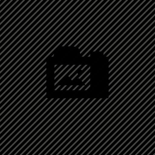 back, camera, device, photo icon
