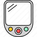 device, game, gaming, mobile, phone, video game, videogame icon