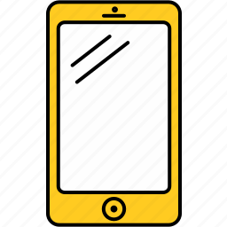 cell, device, iphone, mobile, phone, smartphone, touchscreen icon