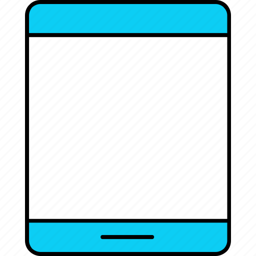 device, iphone, mobile, phone, smartphone, tab, tablet icon