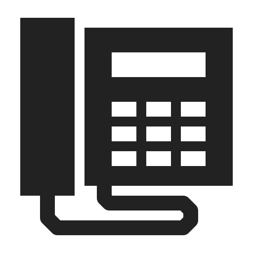call, communication, home, phone, telephone icon