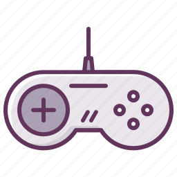 appliance, device, electronics, game, gamepad, play, technology icon