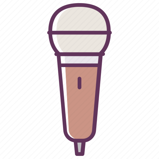 appliance, device, microphone, music, sound, speaker, volume icon
