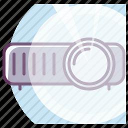 appliance, audio, electronics, film, media, play, sound icon
