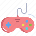 game, pad