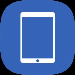 apple, device, ipad, mini, tablet icon