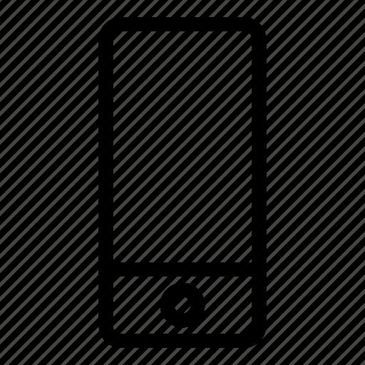 audio, music, new, player, pod, screen, sound, tunes icon