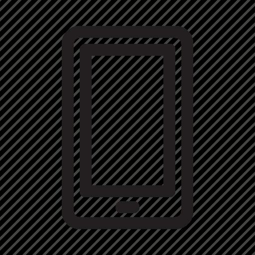 communication, gadget, handphone, internet, media, modern, technology icon