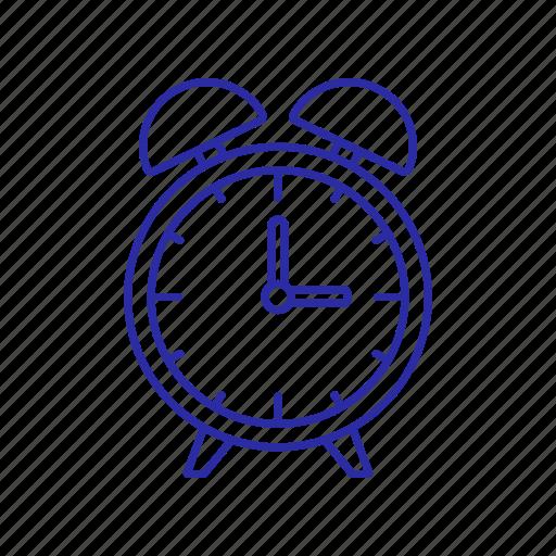 alarm, clock, clock icon, time, timer icon