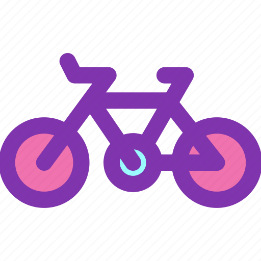 Bicycle, bike, diet, fitness, gym icon - Download on Iconfinder